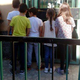 Scuola Roccaforte chiusa, le proteste
