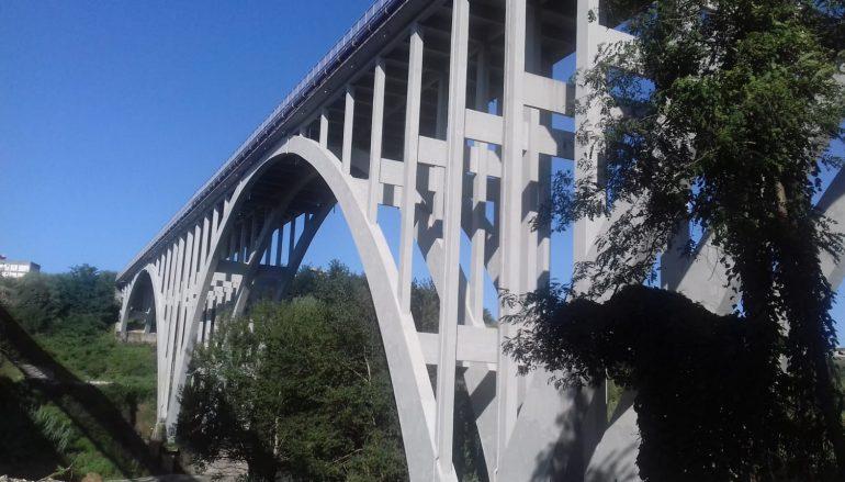 Ponte Petrace: sopralluogo del Comune di Palmi