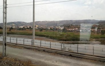 """Stato Laghetti di Saline, Interviene il Comitato """"Tegani – Sant'Elia"""""""