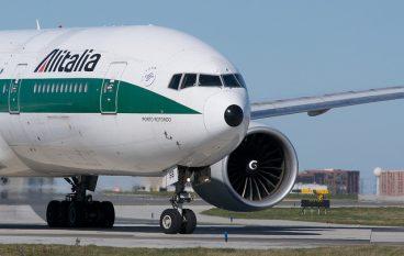 Voli Alitalia da Reggio Calabria, le novità