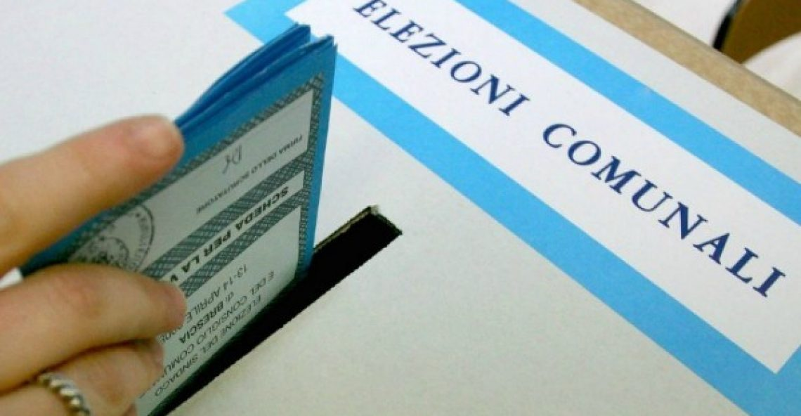 Elezioni comunali Area Grecanica, i dati dell'affluenza alle urne