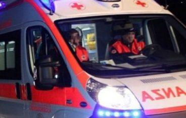 Incidente SS 106, nei pressi di Pellaro: tre auto coinvolte