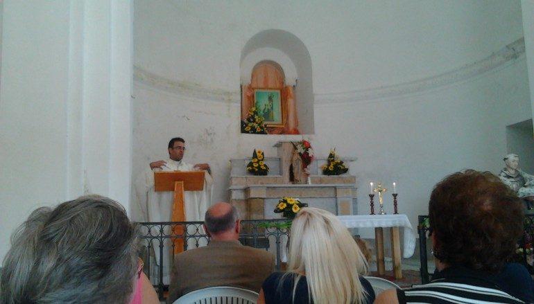 Maria SS Annunziata, pellegrinaggio a Ghorio di Roghudi