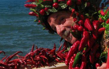 Peperoncino Festival a Diamante: un successo
