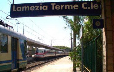 """Ruberto: """"Criticità alla Stazione di Lamezia Terme"""""""