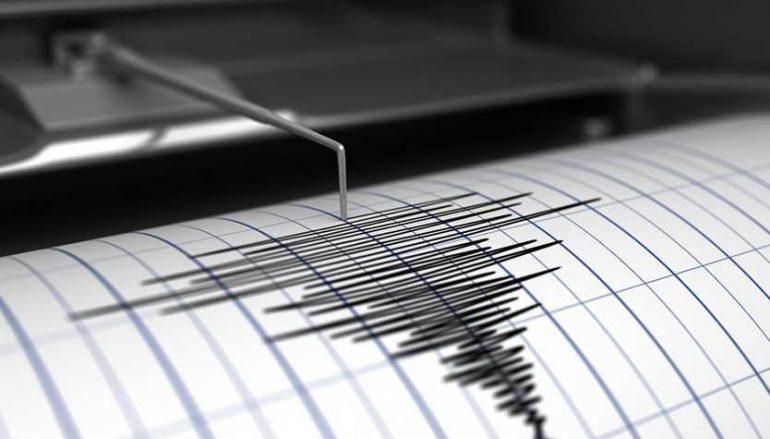 Terremoto a Reggio Calabria, scossa avvertita in Sicilia