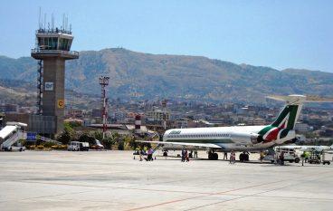 Toninelli Aeroporto Reggio Calabria, verità a Porta a Porta