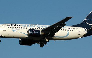 Voli Blu Express, interviene il Comitato Pro Aeroporto