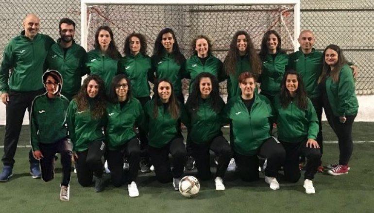 C5 femminile, Asd Mediterraneo pronta per la serie C