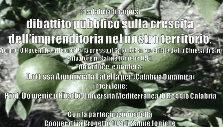 Crescita imprenditoriale a Montebello: dibattito pubblico