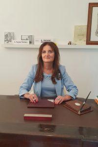 D.ssa Pagano Mariano
