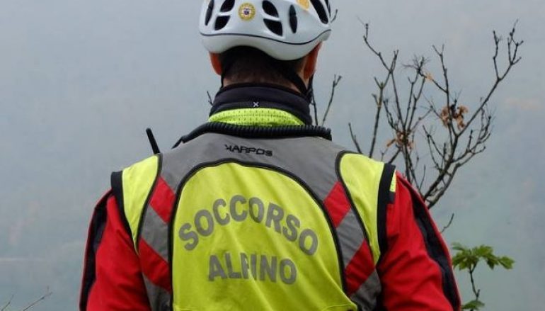 Dispersi in Aspromonte: in salvo padre e figlio