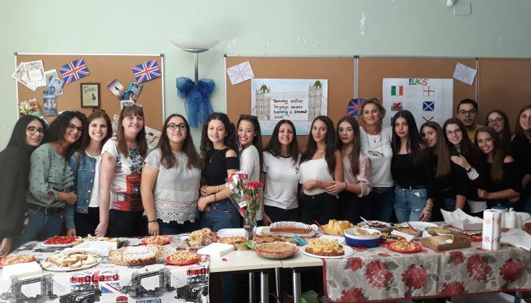 Liceo Campanella di Lamezia: celebrata Giornata Europea delle lingue