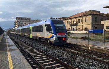 Maltempo Calabria: linea ferrovia jonica di nuovo percorribile