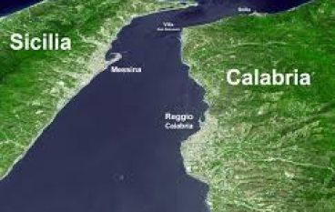 Aliscafi Reggio Calabria-Messina e ritorno, orari dall'8 Giugno 2020