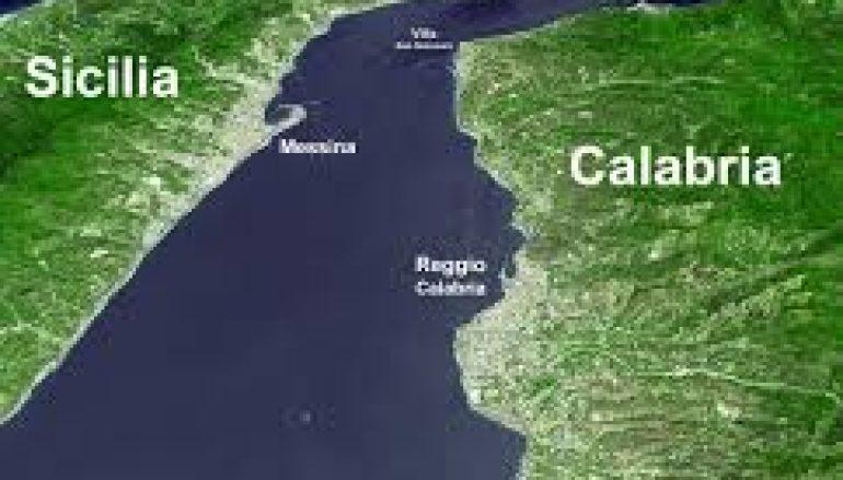 Orari aliscafi da Reggio Calabria per Messina