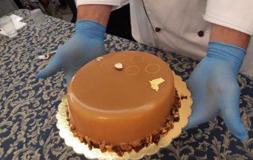 """Puglia Cake Festival 2018: la Calabria vince nella categoria """"Pastry"""""""