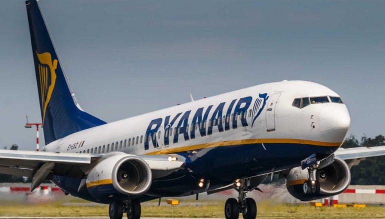 Ryanair a Reggio Calabria, le novità