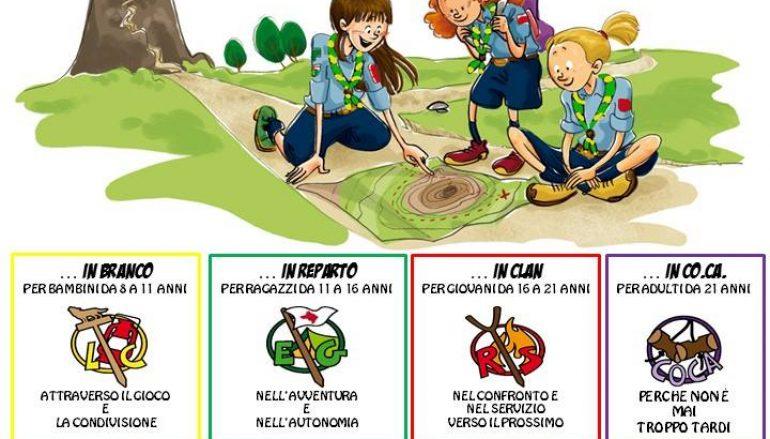 Gruppo Scout di Melito: open day e inizio adesioni
