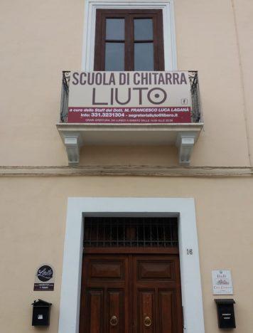 Nasce la nuova Scuola di Chitarra Liuto a Lamezia Terme