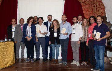 SpinUpAward a Scilla: un successo