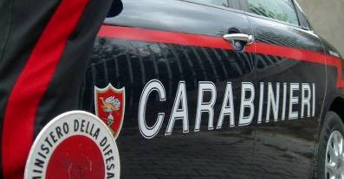 Melito Porto Salvo: Un arresto per furti e tentate estorsioni