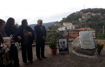 San Lorenzo ha ricordato il brigadiere Antonino Marino