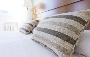Camera da letto, tutti i trend per la biancheria del nuovo anno
