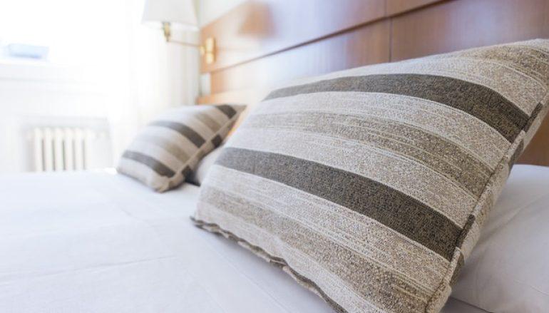 Camera da letto, tutti i trend per la biancheria del nuovo ...