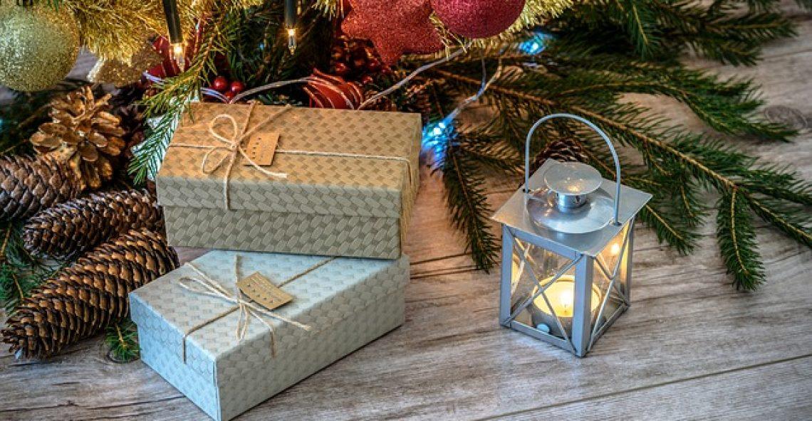 Cesto natalizio, che cosa mettere dentro?