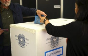 Riconteggio voti Condofuri: il Tar dice No