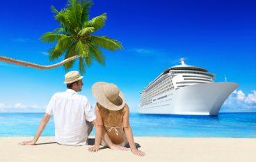 Tutti i motivi per scegliere una vacanza in crociera