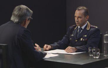 """Ritorna in TV la Serie """"Commissari sulle tracce del male"""""""