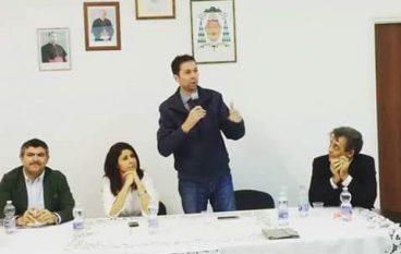 Crescita imprenditoriale di Montebello, svolto dibattito