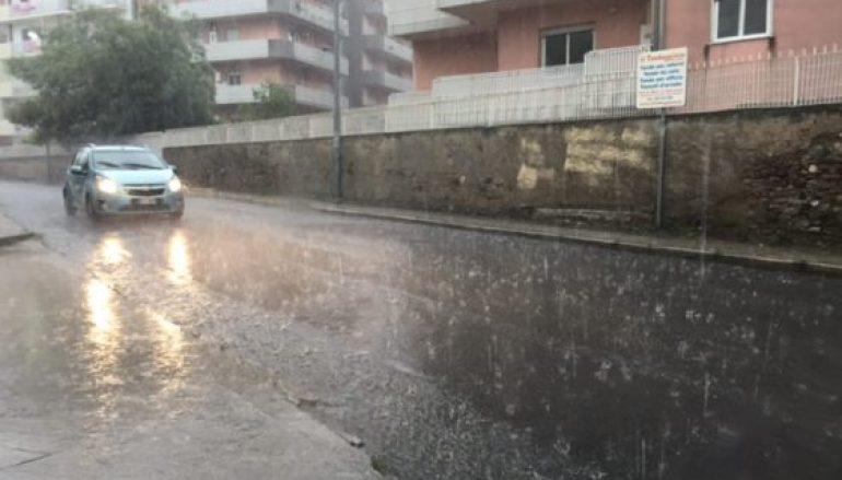 Danni maltempo Reggio Calabria, il resoconto