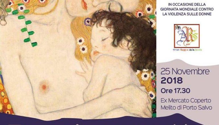 Giornata mondiale contro la violenza sulle donne a Melito