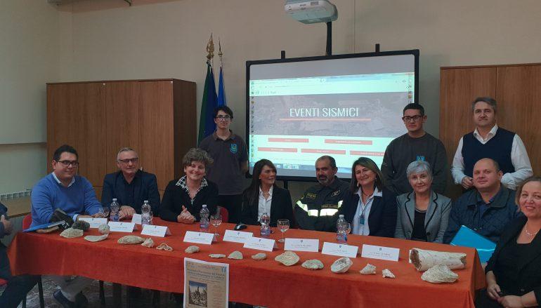 """All'IIS """"Righi"""" di Reggio Calabria si è discusso di sicurezza"""