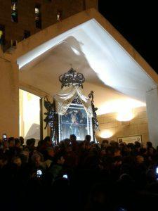 Madonna dell Consolazione di Reggio Calabria