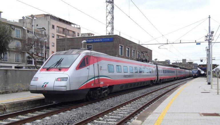 Nuovo orario treni Calabria 2018