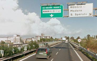 Raccordo autostradale di Reggio Calabria: riqualificazione