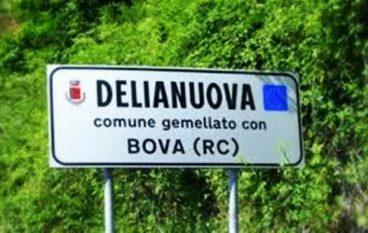 Sciolto il Consiglio comunale di Delianuova