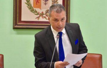 Salvatore Solano presidente della provincia di Vibo Valentia