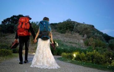 Un anno in luna di miele: protagonista una coppia calabrese