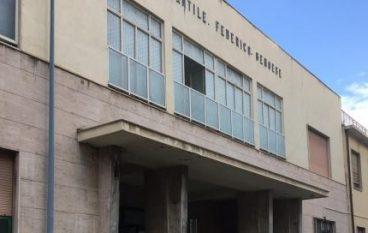Danni all'asilo Genoese di Reggio Calabria