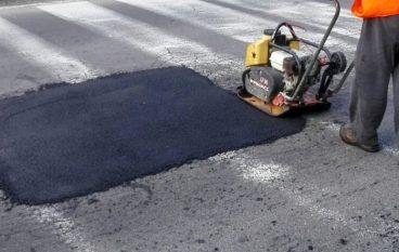 Buche Melito, al via i lavori per sistemare le strade
