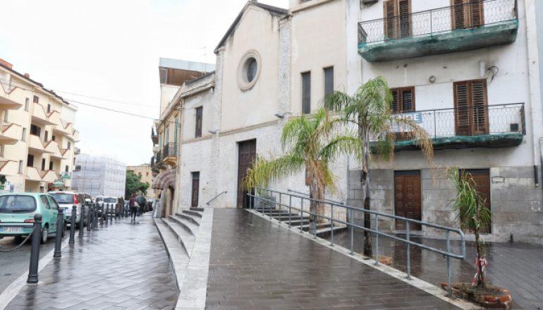 """Stanza 101: """"Da piazza Sant'Anna a piazza del rattoppo"""""""