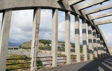 Riaperto il Ponte di Pilati