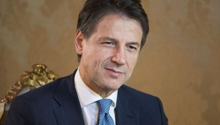 Il Presidente Conte in Calabria: le tappe