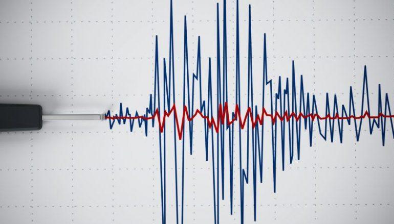 Scossa di terremoto a San Giovanni in Fiore