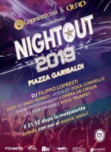 Capodanno a Reggio Calabria